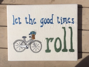 let the good times roll_monted hand embroidery_Chasing Lilac Hand Embroidery