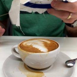 Chasing Lilac Blog Revelator Coffee